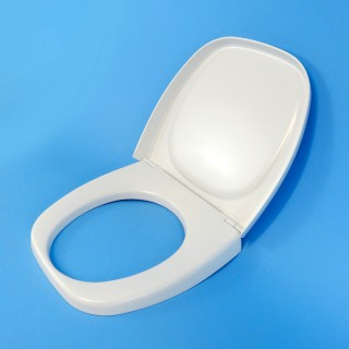 Thetford White Seat Lid Assembly T S C2 Cassette Toilet