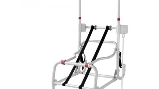 fiamma carry bike lift 77