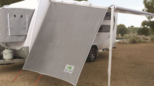 Sunscreens For Awnings