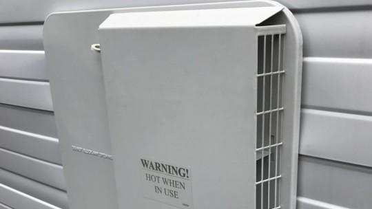 Exterior Hot Water Heater Doors Mycoffeepot Org